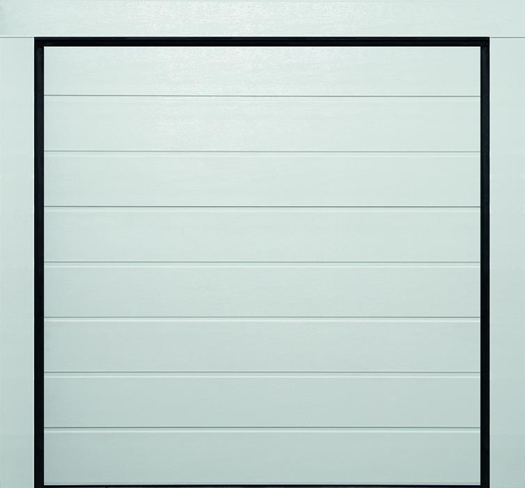 porta overlap unicanal