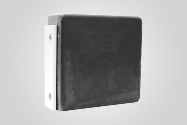 jogo de batentes quadrado