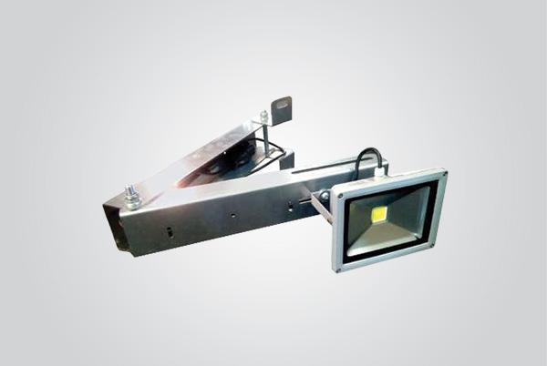 luz de cais led 24v