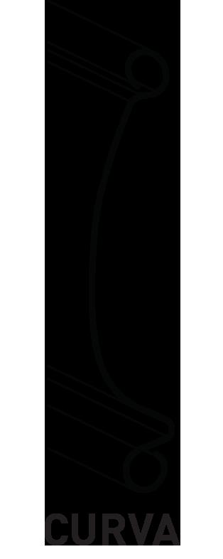 lâmina curva